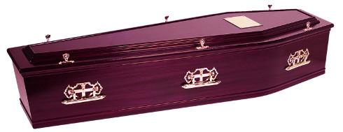 The Jedburgh Coffin