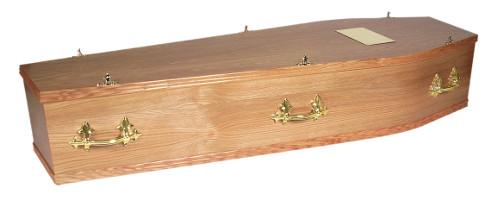 The Newcastle Coffin