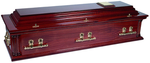 The Windsor Coffin