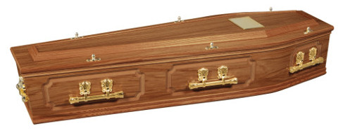 The Raby Coffin